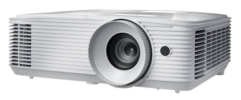 Optoma HD39HDR FrontLeft