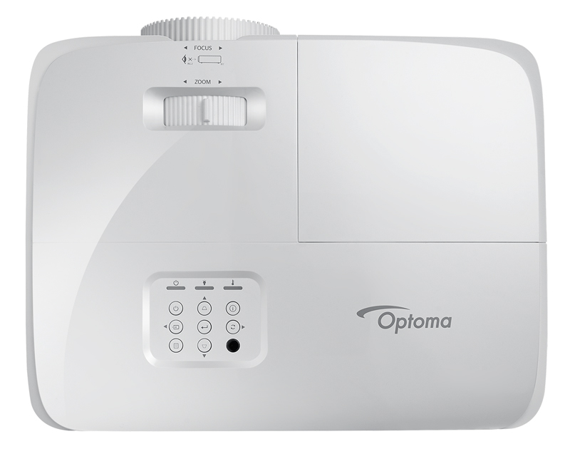 Optoma HD39HDR Top