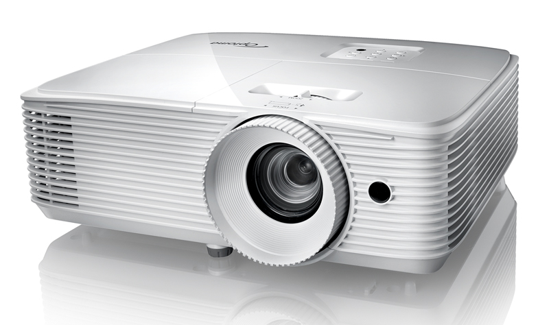 Optoma HD39HDR main