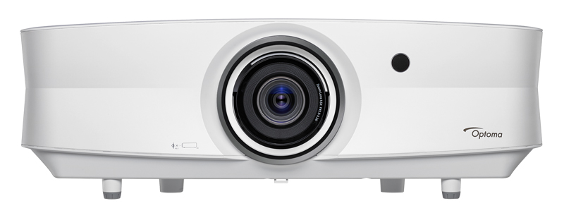 Optoma ZK507 Front