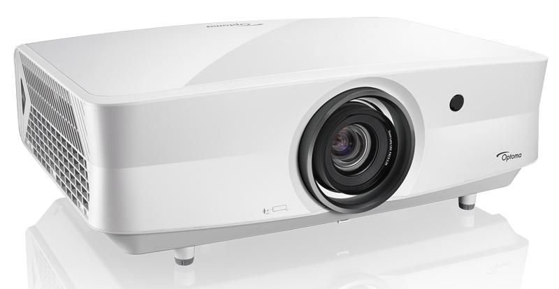 Optoma ZK507 FrontRightAngle