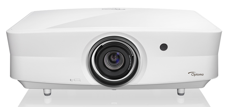 Optoma ZK507 FrontTop