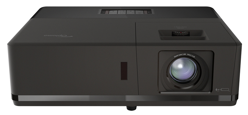 Optoma-ZU506T-FrontTop