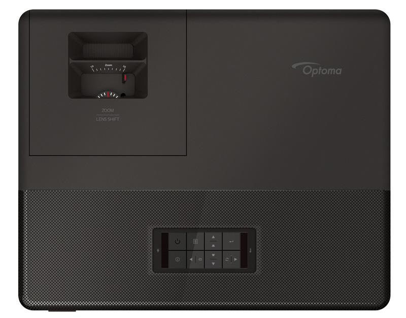 Optoma-ZU506T-Top