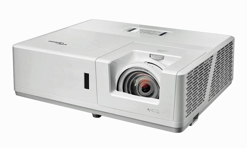 Optoma ZU606TST Laser 800