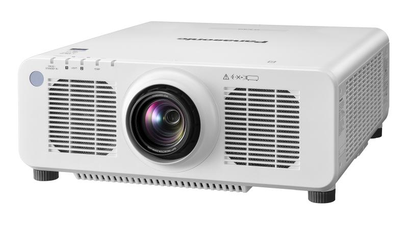 Panasonic RCQ10 white right