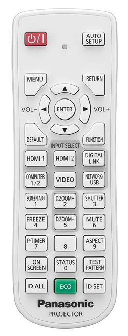 Panasonic-VMZ50-Remote