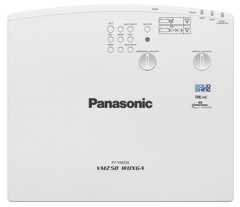 Panasonic-VMZ50-Top