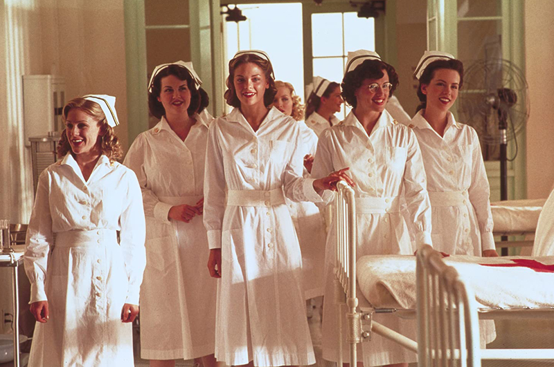 PearlHarbor Nurses TouchstonePictures
