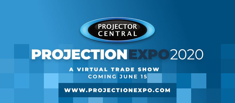 ProjectionExpo ComingSoonBanner