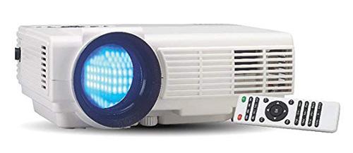 RCA-RPJ116-Projector