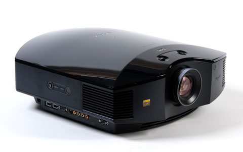 Sony VPL-HW10 Projector Review