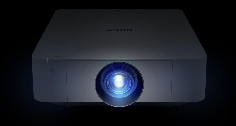 Sony-VPL-FHZ75-B-FrontTop-Flare-BBack