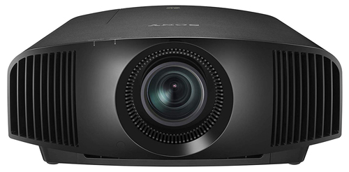 Sony VPL-VW295ES 4K SXRD Projector Review