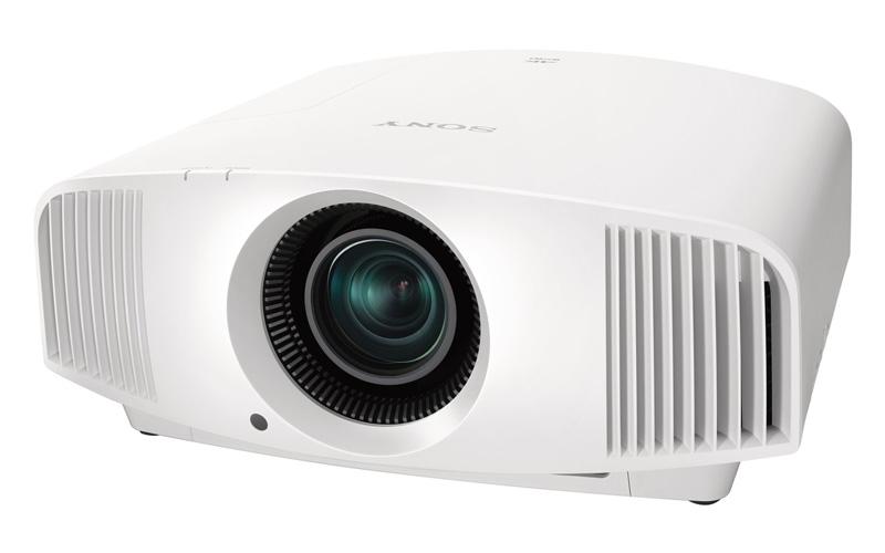 Sony VPL VW325ES white 800
