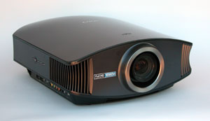 Sony VPL-VW60 Home Theater Projector