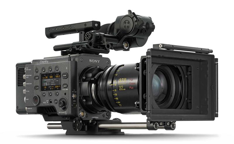 Sony Venice Digital Cinema Camera2