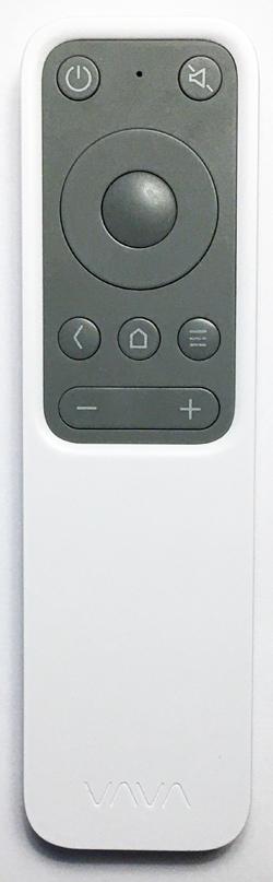 VAVA remote