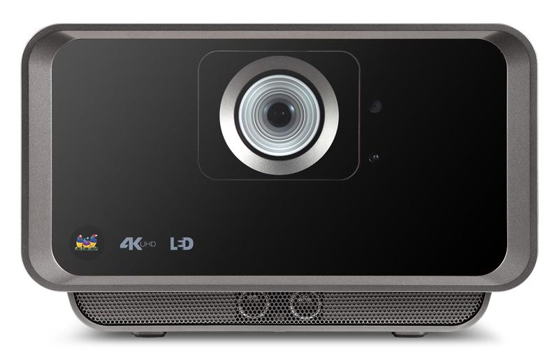 ViewSonic-X10-4K_FrontStraight