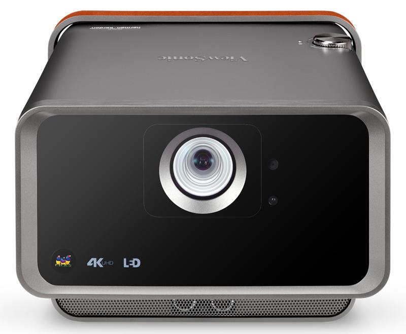 ViewSonic-X10-4K_FrontTop