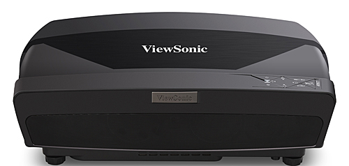 Viewsonic LS820 front view