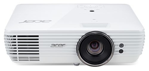 4K Review: Acer H7850 Home Theater Projector