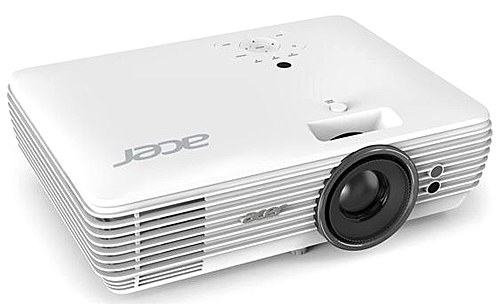 Acer H7850 4K Projector for Home Theater