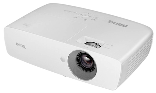 BenQ HT1070A Home Theater Projector