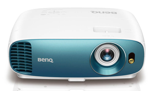 REVIEW UPDATE: BenQ TK800 4K Projector