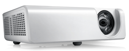 Dell S518WL Laser Short Throw Projector