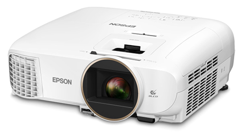 Epson Home Cinema 2150 Home Theater Projector