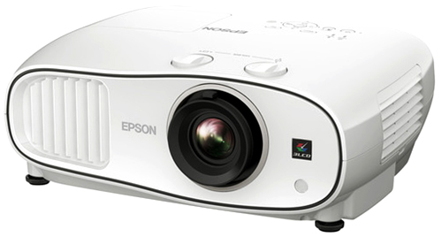 Epson 3900 Home Theater Projector