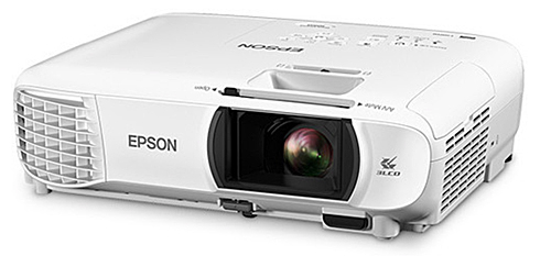 Epson 1060 Home Theater Projector