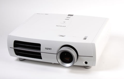 Epson 6500UB and 7500 UB Projector Review