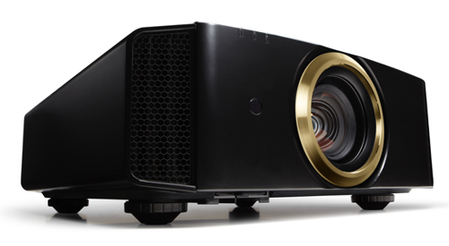 JVC RS440 Home Theater Projector