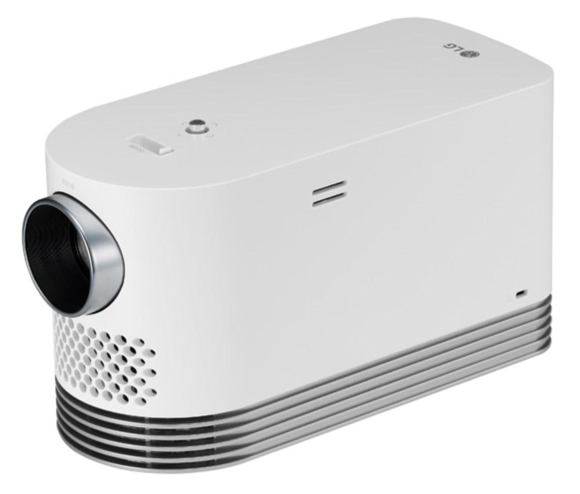 LG HF80JA Smart Laser Home Theater