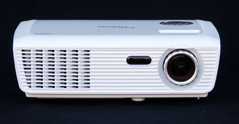 optoma hd66 720p home theater projector review rh projectorcentral com optoma hd66 service manual