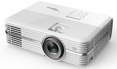 4K Review: Optoma UHD50 4K Projector