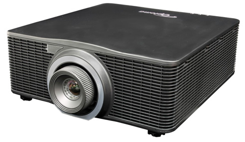 Optoma ZU850 Conference and Auditorium Projector