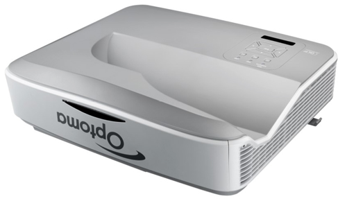Optoma ZU300UST Ultra Short Throw Projector