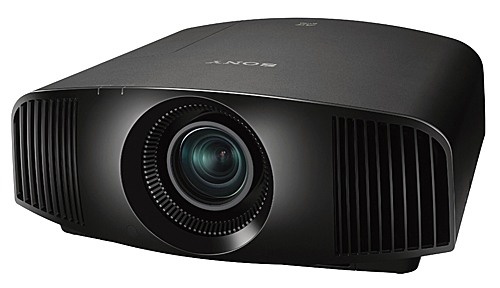 Sony VW285ES and VW385ES 4K Projectors for Home Theater