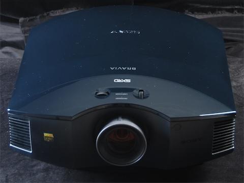 sony bravia vpl hw15 1080p sxrd home theater projector rh projectorcentral com sony 4k sxrd projector review sony 4k sxrd projector review