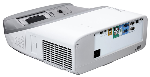 ViewSonic PS750W Interactive Classroom Projector