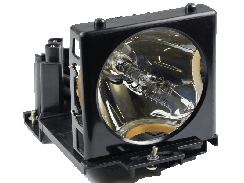 Replacement for Hitachi Pj-tx200 Bare Lamp Only Projector Tv Lamp Bulb by Technical Precision