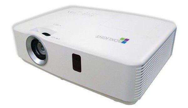 Boxlight Cambridge WX36N Projector