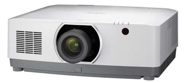 NEC PA653UL-41ZL Projector