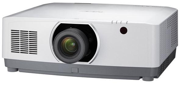 NEC PA803UL-41ZL Projector