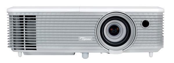 Optoma W400+ Projector