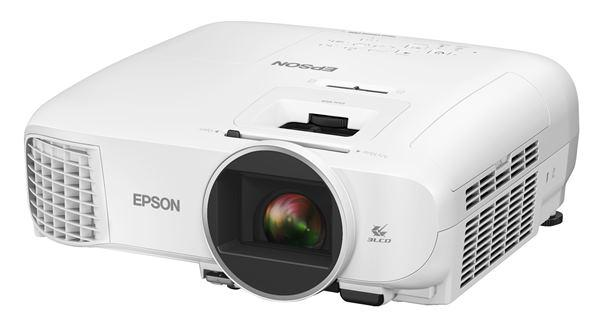 Epson Home Cinema 2100 Projector
