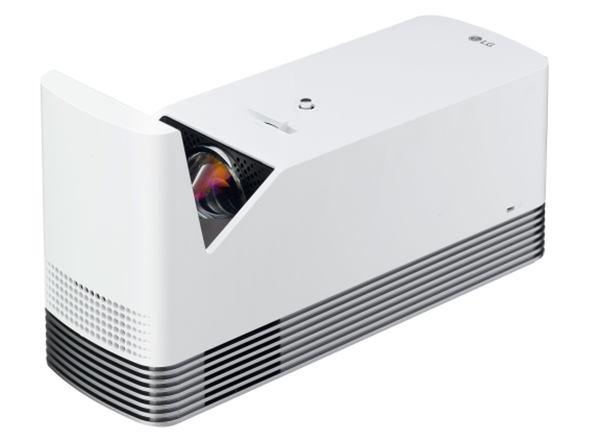 Top 10 Ultra Short Throw (UST) Projectors September 2019